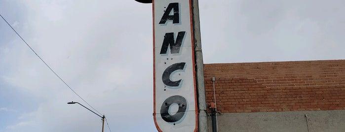 Pane Bianco Van Buren is one of Ryan's Liked Places.