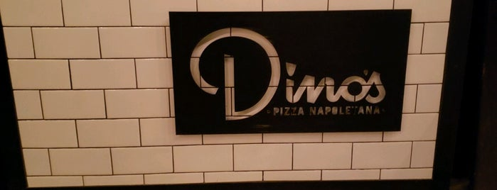 Dino's Napoletana is one of Need To Try.