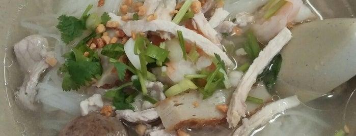 Thanh Ky Restaurant is one of Locais curtidos por Alex.
