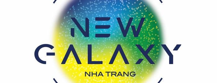 Fusion Resort Nha Trang is one of 🚁 Vietnam 🗺.