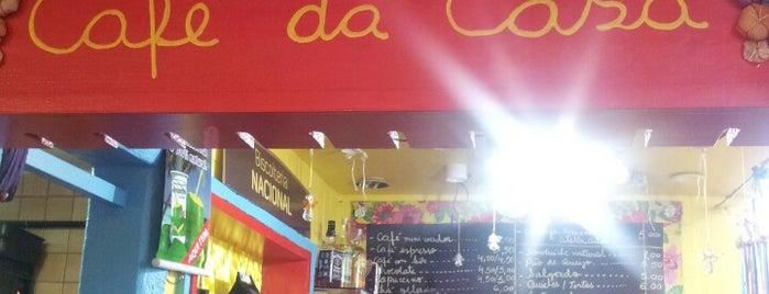 Café & Biscoiteria Nacional is one of Delícia de Conta.
