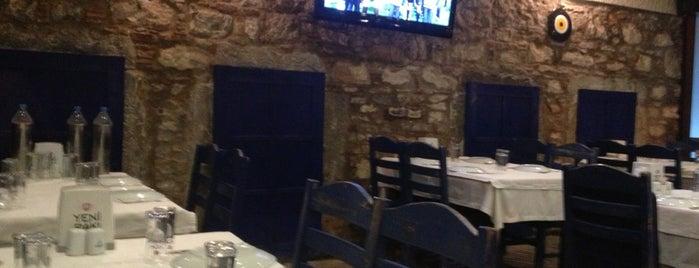 Gemibaşı Restaurant is one of MUĞLA BÖLGE MEKANLARIM.
