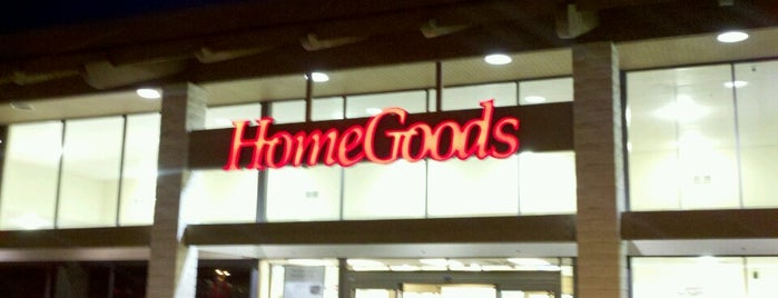 HomeGoods is one of Fa-SLO-LA-te-da.