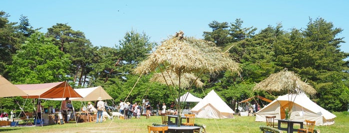 新津 秋葉公園 is one of Lieux qui ont plu à Shohei.