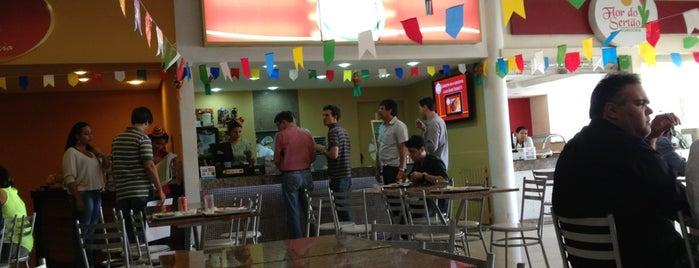 Parmmê is one of Bar e Restaurante a serem conhecidos.