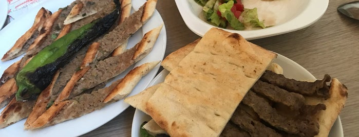 Çınar Restaurant is one of Tempat yang Disukai Emrah.