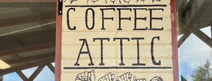 Maui Coffee Attic is one of Maui.