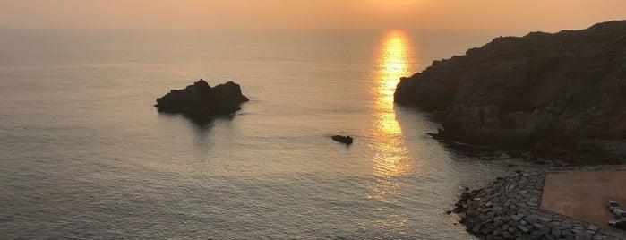 Sítio do Forno is one of Algarve West Coast.