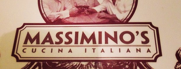Massimino's Cucina Italiana is one of Boston Bound.
