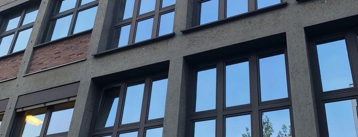 Haus der Geschichte des Ruhrgebiets is one of Bochum #4sqcities.