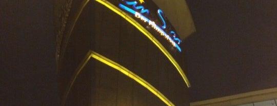CineStar is one of Lugares favoritos de Uwe.
