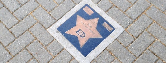 BVB Walk of Fame #90 1998 Torfall von Madrid is one of BVB Walk of Fame.