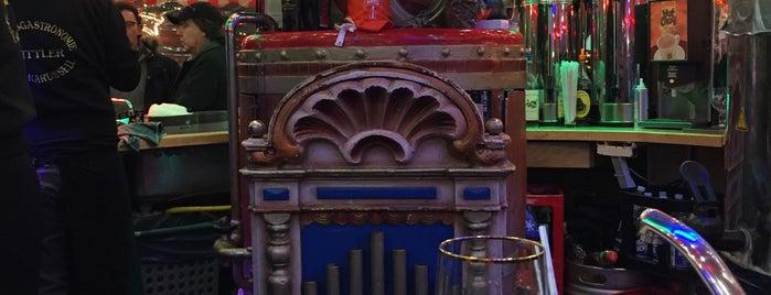 Glühweinkarussell is one of Weihnachtsmärkte Ruhr.