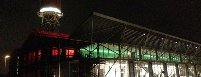 Jahrhunderthalle is one of #111Karat - Kultur in NRW.