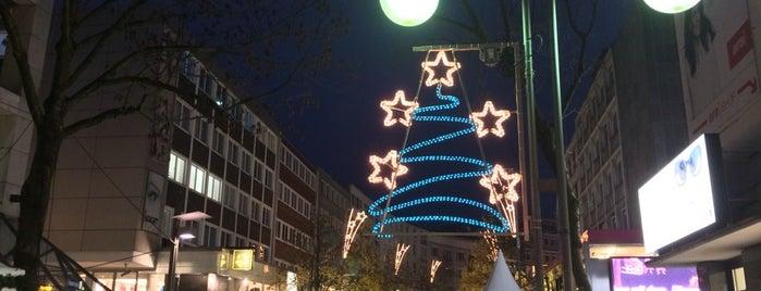 Weihnachtsmarkt Bochum is one of Weihnachtsmärkte Ruhr.