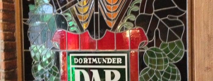 Brauerei-Museum Dortmund is one of Brauerei.