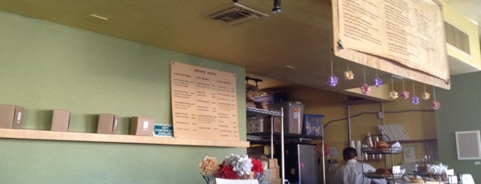 Essence Bakery Café is one of Places to Check Out in Phoenix.