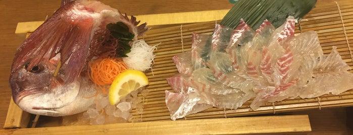 Fishing Restaurant Zauo is one of 行きたいとこ.