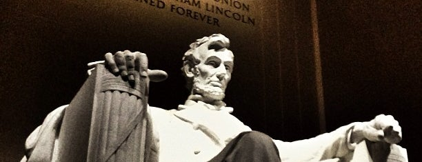 Monumento a Lincoln is one of Places to visit.