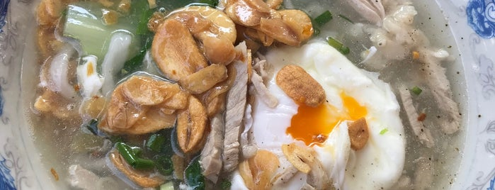 Xieng Thong Noodle Soup is one of Luang Prabang.