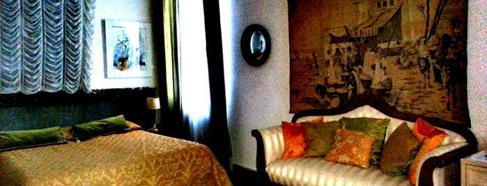 Ca' Della Corte Hotel Venice is one of Anna : понравившиеся места.