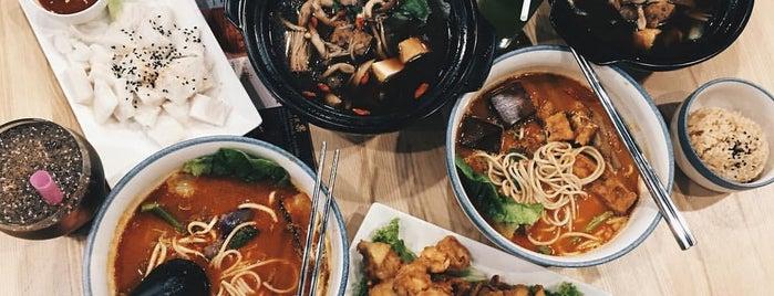Idealite 品味舒食 is one of Vegan and Vegetarian.