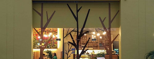 Nature Cafe (Oriental & Western Vegetarian Cuisine) is one of Vegan and Vegetarian.