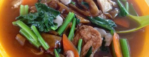 Wang Jiao Vegetarian Food 旺角素食 is one of Vegan and Vegetarian.