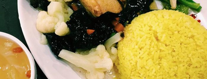 Tasty Wok 品素 is one of Vegan and Vegetarian.
