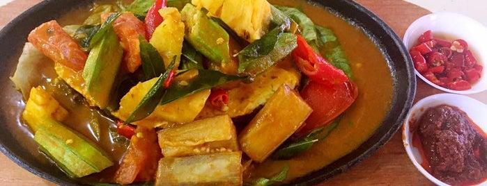 Xie Bi An Vegetarian Delights 谢必安素食 is one of Vegan and Vegetarian.