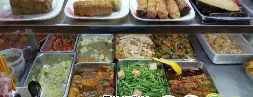 Fo Yuan Miao Vegetarian 佛缘妙素食阁 is one of Vegan and Vegetarian.