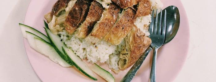 Ci Wen Vegetarian 慈雲斋素食 is one of Vegan and Vegetarian.