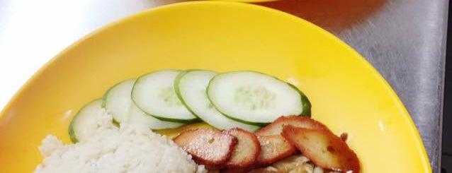 Healthy Vegetarian 健康素食 is one of Vegan and Vegetarian.
