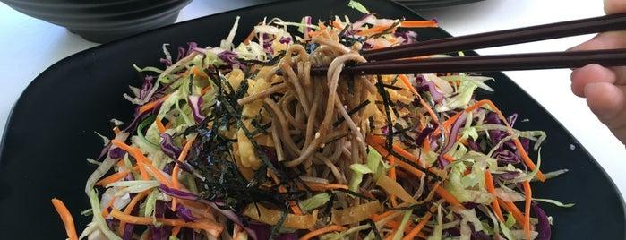 Art of Dao 稻理 is one of Vegan and Vegetarian.