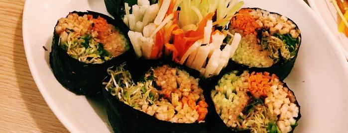 悦意坊 Yes Natural F & B Vegetarian Restaurant is one of Vegan and Vegetarian.