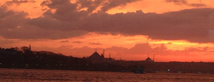 Red & Black is one of Istanbul.