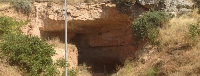 Dülük Antik Kenti is one of Gaziantep.