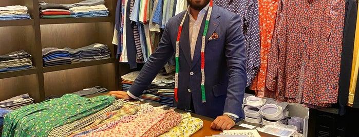 Taji Fashion is one of War'ın Beğendiği Mekanlar.