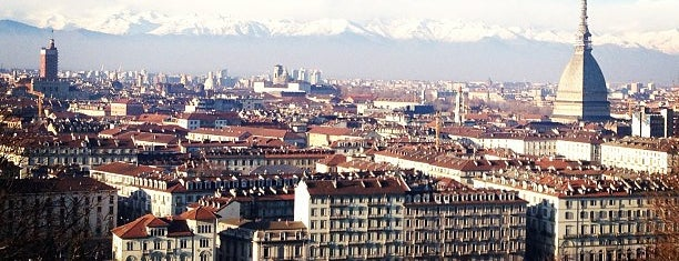 Monte dei Cappuccini is one of Top 10 favorites places in Torino, Italia.