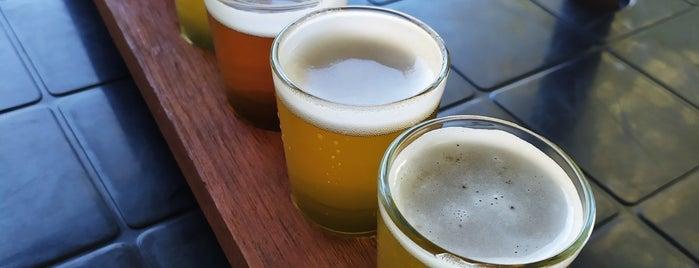 Cervejaria Extremosa is one of Posti che sono piaciuti a Tati.