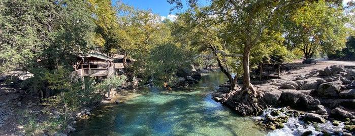 Köprülü Kanyon Rafting Kamp Doğa Alanı is one of Gezi & Seyahat.