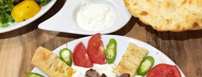 Tuğra Cafe is one of Tempat yang Disukai Orçun.