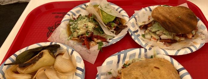 Tacos El Gordo is one of San Diego.