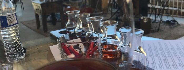 Javelina Leap Vineyard & Winery is one of Arizona.