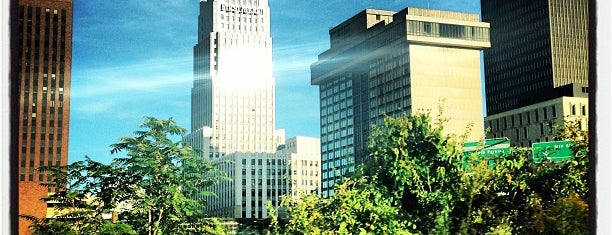 City of Akron is one of Most Populous Cities in the United States.