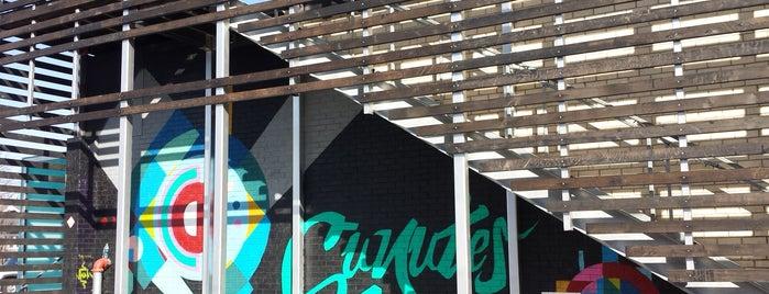Guyutes is one of Oklahoma City OK To Do.