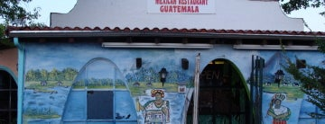 Mi Familia Guatemala Restaurant is one of Oklahoma City OK To Do.