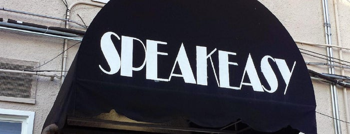 51st Street Speakeasy is one of Oklahoma City OK To Do.