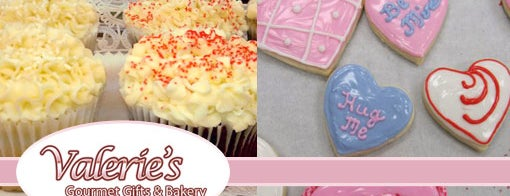 Valerie's Gourmet Gifts & Bakery is one of Oklahoma City OK To Do.