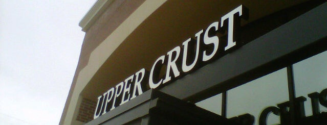Upper Crust is one of okc.